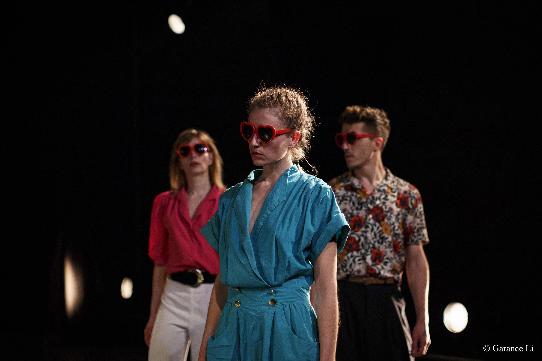 Théâtre Prémol – Les cuillères vides