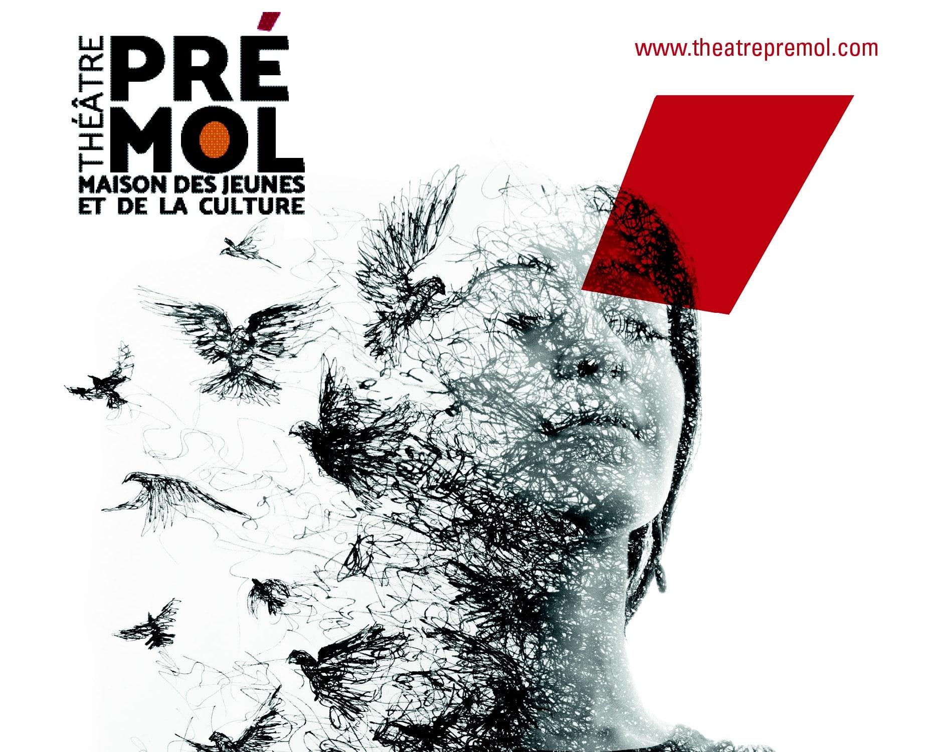 Réouverture : une nuit au Théâtre Prémol
