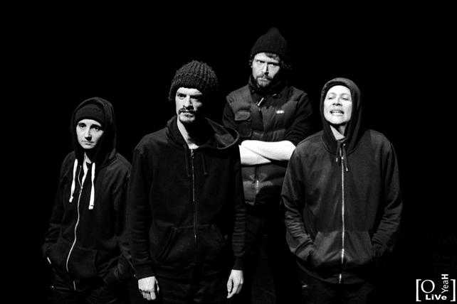 Théâtre Prémol – Sea Shepherd 77