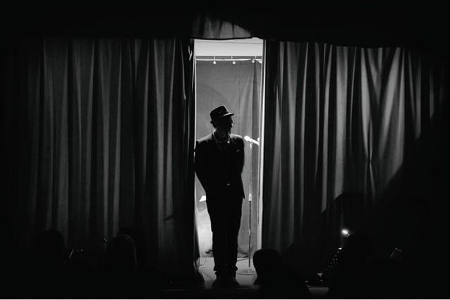 Théâtre Prémol – Masterclass de voix