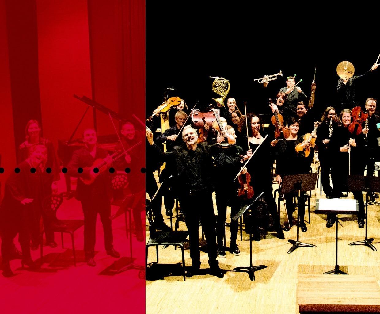 Au chœur du symphonique – Théâtre Prémol