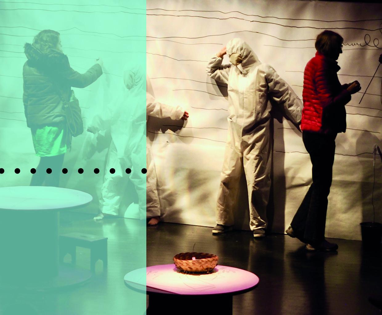 Cabaret Liberté – Les clochards célestes – Théâtre Prémol