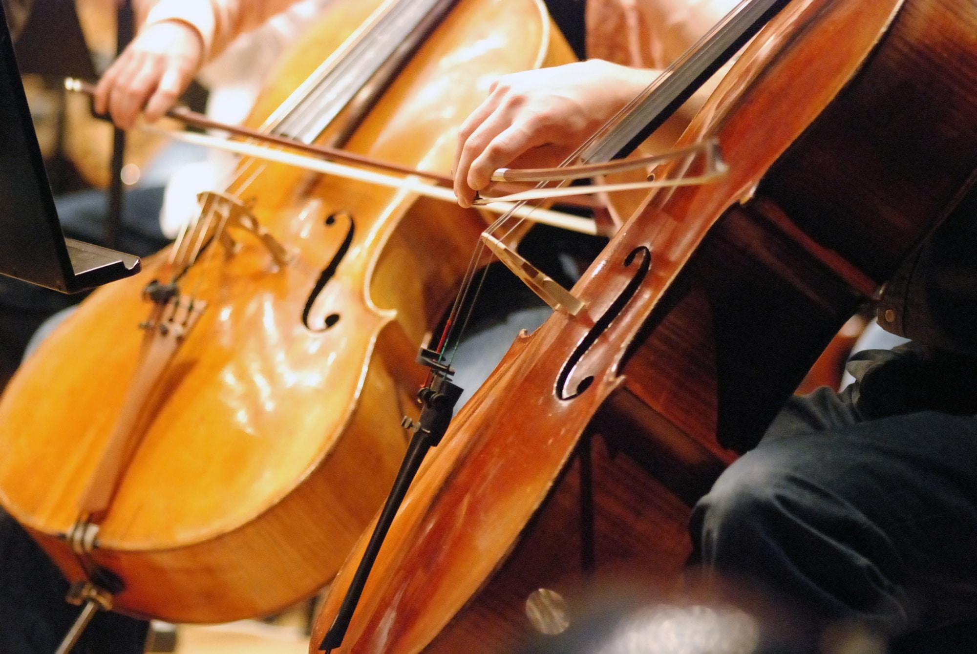 Au choeur du symphonique