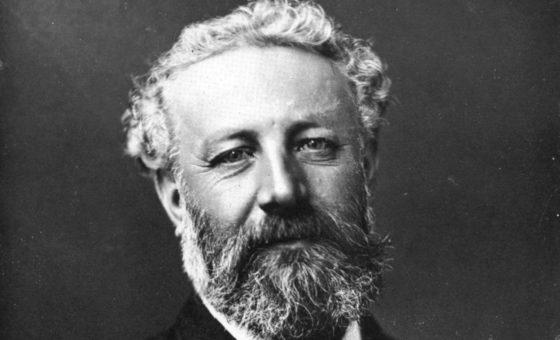 L'incroyable voyage de M. Verne