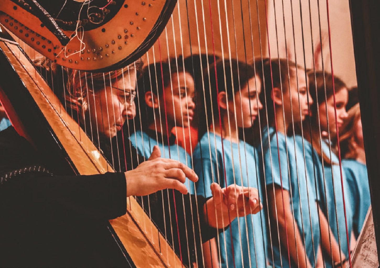 Moments Privilégiés 3 – Stage chant / chorale